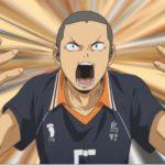 【ハイキュー!!】田中のかっこいい名言ランキング!平凡な男のかっこいい生き様!