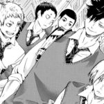 【ハイキュー!!】音駒高校のメンバーと特徴を紹介!魅力的なメンバーが勢揃い!